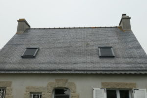nouvelles fenêtres de toit