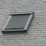nouvelle fenêtre de toit